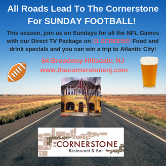 The Cornerstone Restaurant & Bar